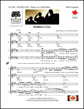 Soldier's Cry