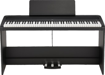 Korg Concert Series Digital Piano with Stand music accessory image