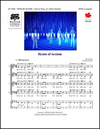 Hymn of Acxiom