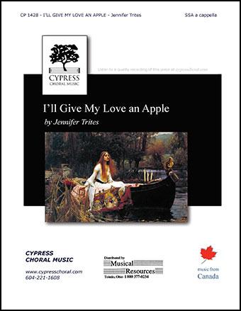 I'll Give My Love an Apple
