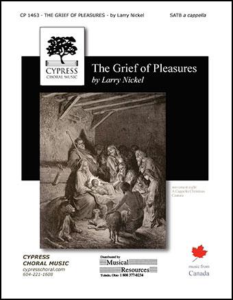 Grief of Pleasures