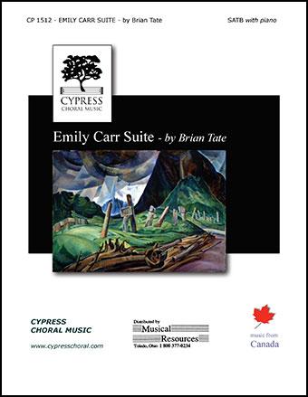 Emily Carr Suite