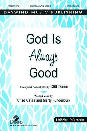 God Is Always Good
