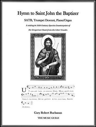 Hymn to Saint John the Baptizer