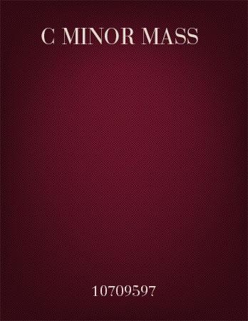 C Minor Mass