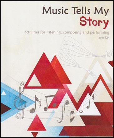Music Tells My Story : Integrating Music Composition and English Language Arts Skills