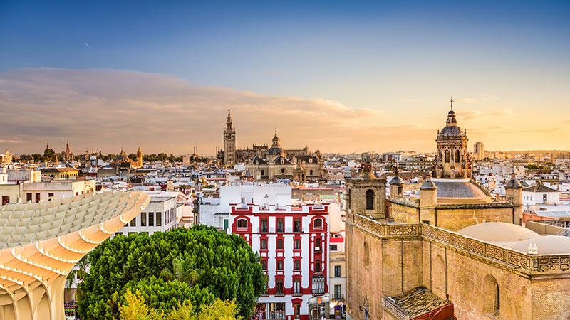 Visions of Spain