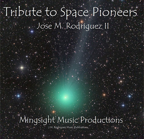 Tribute to Space Pioneers