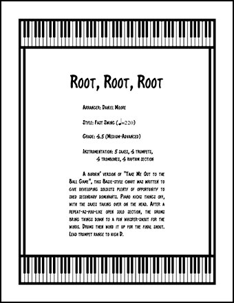 Root, Root, Root