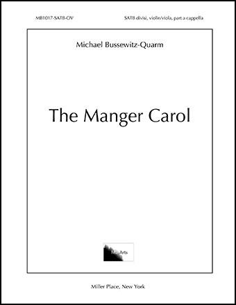 The Manger Carol