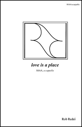 love is a place