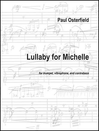 Lullaby for Michelle