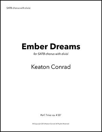Ember Dreams
