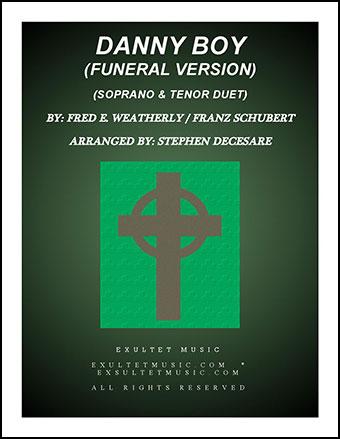 Danny Boy (Funeral Version)