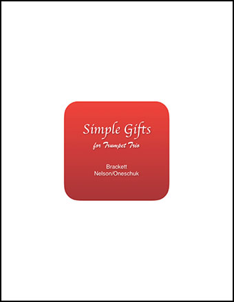 Simple Gifts Thumbnail