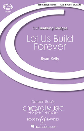 Let Us Build Forever Cover