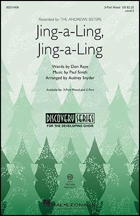 Jing-a-Ling, Jing-a-Ling