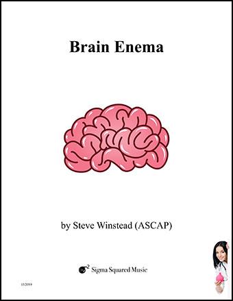 Brain Enema