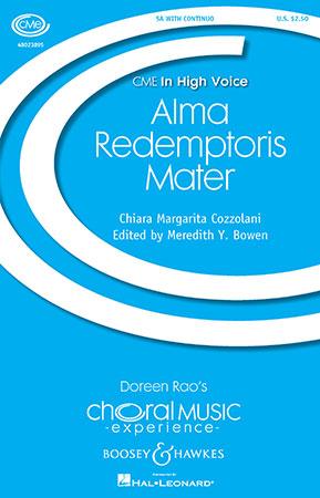 Alma Redemptoris Mater
