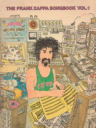 The Frank Zappa Songbook Vol. 1