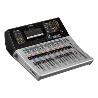 Yamaha TF1 Digital Mixing Console pro audio image