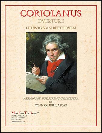 Coriolanus Overture