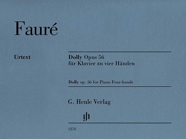 Dolly, Op. 56