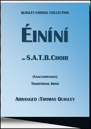 Einini (SATB)