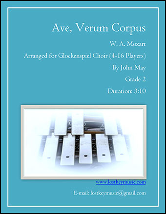 Ave, Verum Corpus