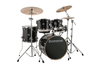 Ludwig LCEE200 Drum Kit