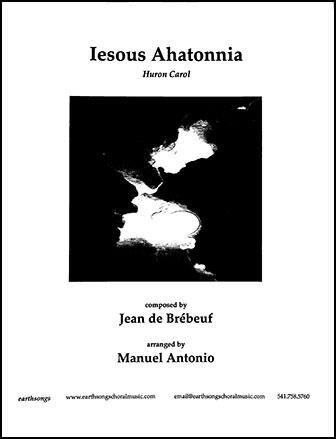 Iesous Ahatonnia