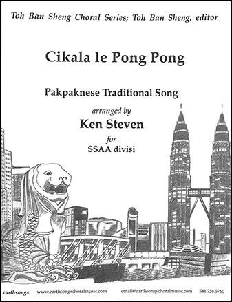 Cikala le Pong Pong
