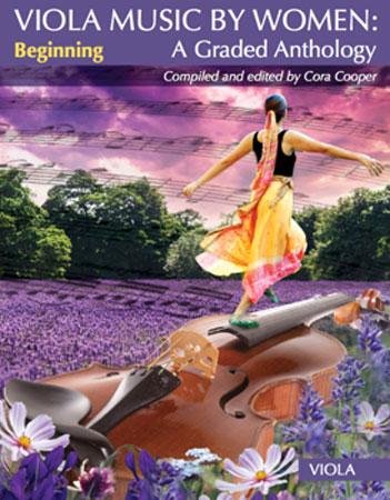Viola Music by Women, Vol. 1: Beginning