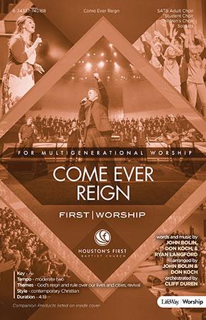Come Ever Reign