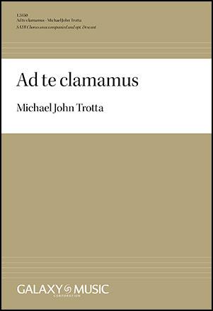 Ad Te Clamamus