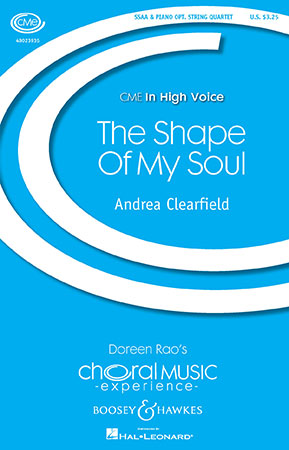 Shape of My Soul