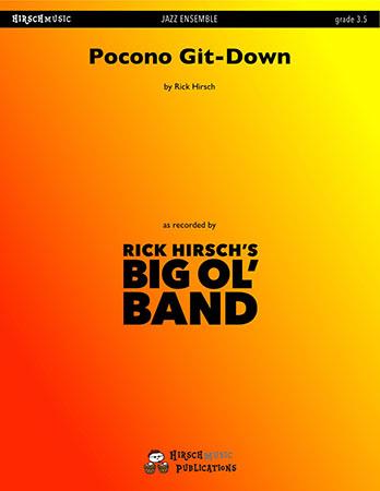 Pocono Git-Down