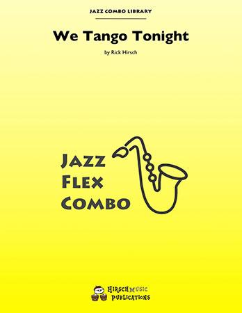We Tango Tonight