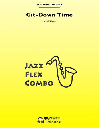 Git-Down Time