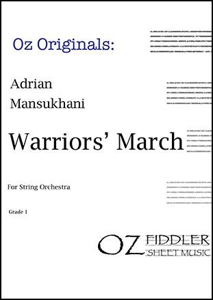 Warriors' March