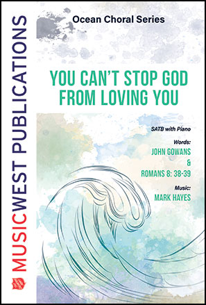 You Can't Stop God from Loving You