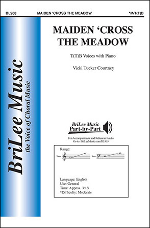 Maiden 'Cross the Meadow Thumbnail