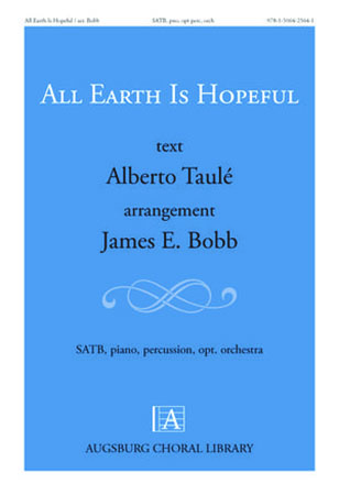 All Earth Is Hopeful