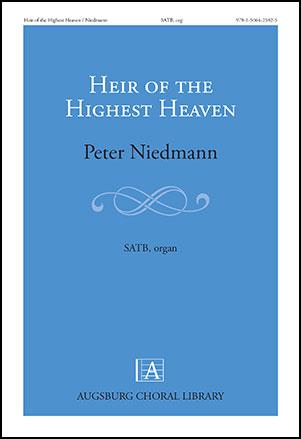 Heir of the Highest Heaven