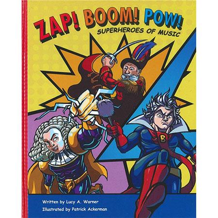Zap! Boom! Pow!