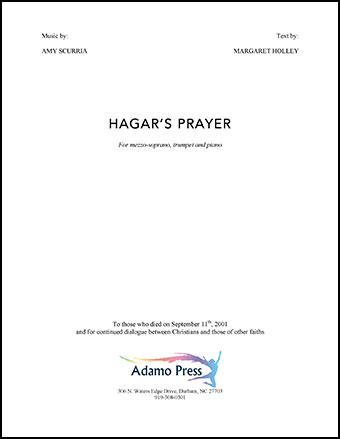 Hagar's Prayer Thumbnail