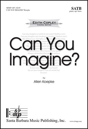 Can You Imagine? Thumbnail