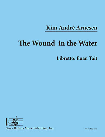 The Wound in the Water Cover