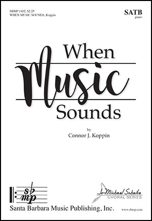 When Music Sounds