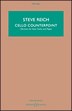 Cello Counterpoint